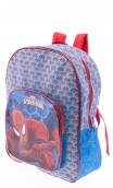 Mochila escolar infantil | Spiderman
