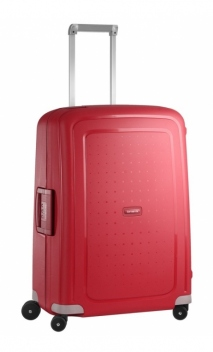 Maleta S'cure spinner de Samsonite